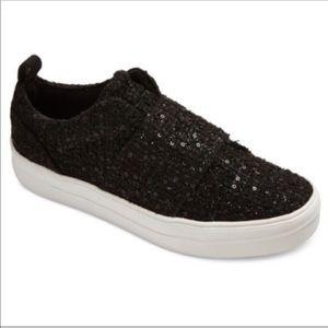 Dolce Vita sparkle shoes